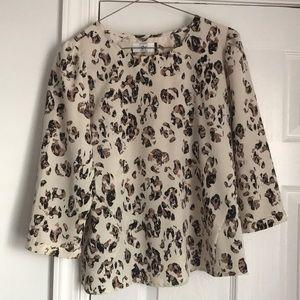 Dolce Vita blouse